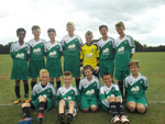 Plantation Youth under 13's